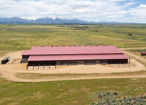 Spring Hollow Ranch Overview