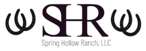 Spring Hollow Ranch Colorado Logo